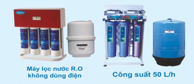 Slide 04 -máy lọc nước