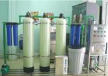 máy lọc nước, vật liệu lọc nước bắc ninh